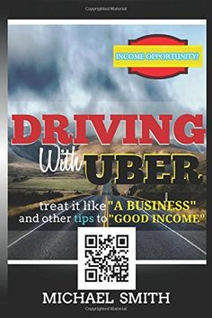 Driving With Uber: Treat It Like A Business and Other Tip... https://www.amazon.com/dp/1534640010/ref=cm_sw_r_pi_dp_x_BZKryb68APCM0