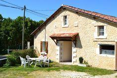 Gîte Saint Vivien, location de vacances à Saint Quentin de Chalais - Gîtes de France Charente