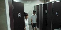 治安死角!使用性別友善廁所遭偷拍 網友提案「不得任意興建」 - https://kairos.news/65248