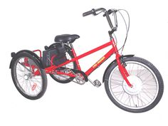 BELIZE TRI RIDER INDUSTRIAL 3 SPD Adult Tricycle, Belize, Bicycles, Industrial, Vehicles, Trailers, Baskets, Presents, Search