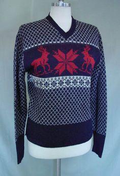 df0157ae4 62 Best Ski Sweaters images in 2013 | Ski sweater, Skiing, Vintage Ski
