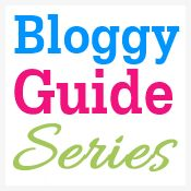 A Bloggy Mom: Guide to a Better Blog 1 Year Plan (Months 4 - 6) Twitter Party! - Influential Mom Blog - Parenting Blog
