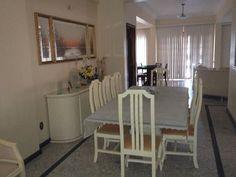 Aluguer de casa para férias  Mangaratiba - Sala de Jantar