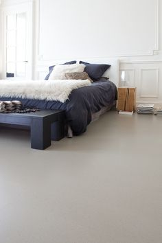 The options for cork flooring in North American homes has truly evolved. Designs and patterns range from traditional to modern, in original colors or dyed and add style and creativity to any room. For more information please visit: www.realcorkfloors.com