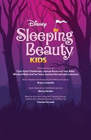 Bilderesultat for sleeping beauty poster
