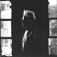 Martin Gore by Anton Corbijn