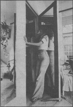 Stevie Nicks - early 70s