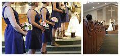 Bridesmaids in cowboy boots Bridesmaids, Bridesmaid Dresses, Wedding Dresses, Diy Wedding, Dream Wedding, Cowboy Boots, Country, Fashion, Bridesmade Dresses