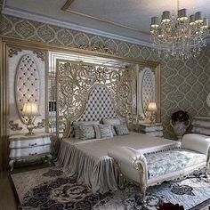 Victorian bedroom decor bedroom decor bedroom decorating ideas and elegant bedroom decor ideas romantic bedroom decorating . Royal Bedroom, Bedroom Sets, Dream Bedroom, Bedroom Decor, Bedroom Lighting, Lux Bedroom, Master Bedrooms, White Bedroom, Luxury Bedroom Design