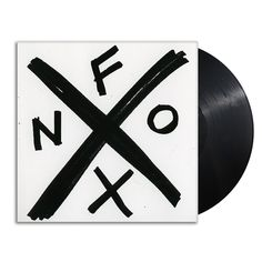 "Lazy Labrador Records - NOFX · Hardcore · 10"" · Black, $18.49 (http://lazylabradorrecords.com/nofx-hardcore-10-black/)"