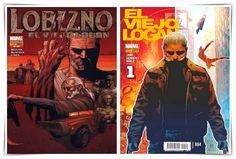 _El viejo Logan_. Un par de series de cómics de referencia. - https://www.actualidadliteratura.com/logan-viejo-series-comics/