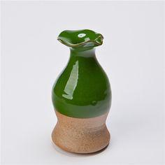 MansAge Ma.C-3080 Handmade Flower Vase Chinese Style Crafted Ceramic Flower Holder $11.76