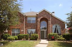 Home for sale in Frisco, TX!