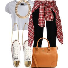 Pieces tops, R13 shorts and Converse sneakers. Browse and shop related looks.