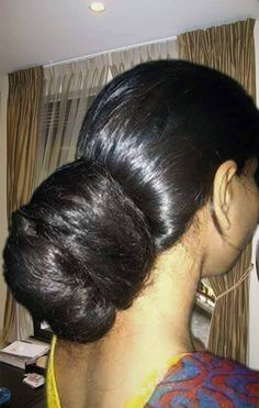 Have Locks You'll Love With These Hair Care Tips >>> Click image for more details. Long Silky Hair, Super Long Hair, Big Hair, Bun Hairstyles For Long Hair, Braids For Long Hair, Long Indian Hair, Indian Face, Beautiful Long Hair, Beautiful Buns