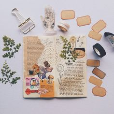 That day when you silently plucked leaves from your aunt's flower pots. .  Saturday, September 10th in my daily journal. Seriously guys, if you're even remotely into planning/TN/craft/food you've GOTTA COME to @iwantbooku's Art Bazaar this Saturday the 17th okay. More info on pic below. See y'all there.