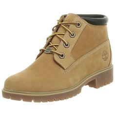 Timberland Womens Nellie Premium Ankle BootWheat8.5 M ** Click on the image for additional details. (This is an affiliate link) #TimberlandBootsforWomen