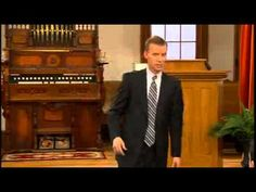 ▶ Family Night With John Bytheway Clip Keeping the Sabbath Day Holy - YouTube