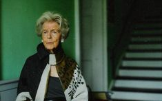 Deborah Mitford, The Dowager Duchess of Devonshire. What a life! Her memoirs are a must read.