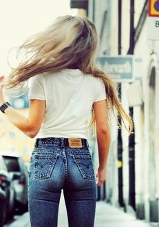 high waist jeans, Just got some yesterday, can't wait to get crazy with outfits