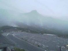 Japan Volcano Dormant 800 Years — Has Now Risen Four Inches In 2-3 Weeks!