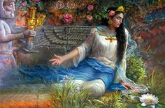 Persian Woman