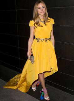 Katie Ermilio colección primavera 2013