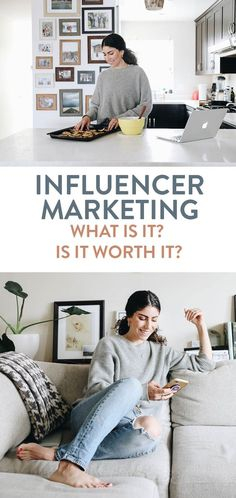 What Everyone Needs to Know About Influencer Marketing The Healthy Maven - Influencer Marketing - Ideas of Sell Your House Fast - Influencer marketing what is it? Is it worth it? How influencer marketing works from the perspective of an influencer Marketing Words, Content Marketing, Digital Marketing, Marketing Ideas, Affiliate Marketing, Home Shopping Network, The Healthy Maven, How To Influence People, Sell Your House Fast