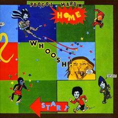 Álbum do grupo Procol Harum de 1970. Edição da gravadora Polydor Records.