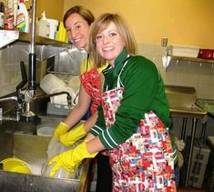 Pvc Apron, Rubber Gloves, Aprons, Maid, Play, Female, Style, Fashion, Iphone Wallpapers