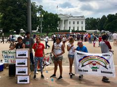 Young tribal citizens turned the fight against the Dakota Access Pipeline into an international cause.