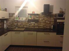 Poradca: Halmo Ján - kuchyňa Elis Wall Oven, Kitchen Appliances, Home, Diy Kitchen Appliances, Home Appliances, Ad Home, Homes, Kitchen Gadgets, Haus