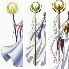 STICK ATHENA saint seiya saori,sasha,and sendai🔱👑 Sendai, Anime Girl Cute, Comic Games, Comics Girls, Anime Comics, Saints, Cosplay, Knights, Decals