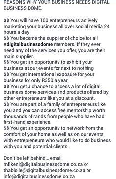 #digitalbusinessdome