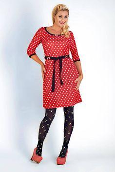 Buy your new dress on newdress.dk  Margot dress: Holly Honda Spring 2016 #newdress_dk #vintagedress #retrodress
