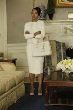 This Season of Scandal Is Making Work Suits Look So Good