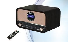 Roadstar Management SA - HRA-1782ND+BK -NEW- Radios, Jack Audio, Audio Speakers, Consumer Electronics, Management