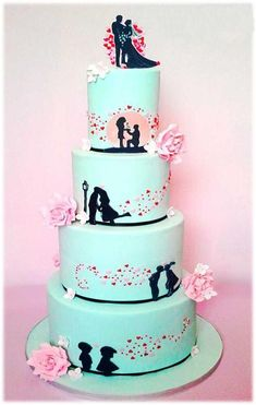 traditional wedding cakes Naija Traditional Wedding Cakes out Wedding Guest Dresses Celebrity to Wedding W., Informations About traditional wedding cakes Wedding Cake Decorations, Unique Wedding Cakes, Beautiful Wedding Cakes, Gorgeous Cakes, Wedding Cake Designs, Pretty Cakes, Cute Cakes, Wedding Cake Toppers, Amazing Cakes