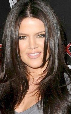 Khloe Kardashian makeup-bag