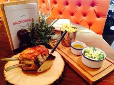 A taste of the American East Coast from Anchorage   23 Things You Must Eat In Sheffield