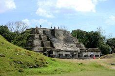 Altun Ha...Belize Ruins! Hottest place ever! uuugh!