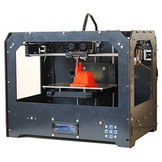 FDM 3D Printer (Black Casing) New Desktop Rapid Prototyping personal protable ‎Digital printing 3d printers dual-nozzle 3d-printer machines included 1x 1.75mm 1kg/2.2lb ABS Filament - http://discounted-3d-printer-store.co.uk/product/fdm-3d-printer-black-casing-new-desktop-rapid-prototyping-personal-protable-%e2%80%8edigital-printing-3d-printers-dual-nozzle-3d-printer-machines-included-1x-1-75mm-1kg2-2lb-abs-filament/
