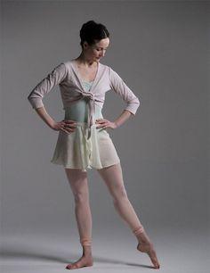 amber scott australian ballet