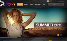 Jn•Joy New collection Summer 2012