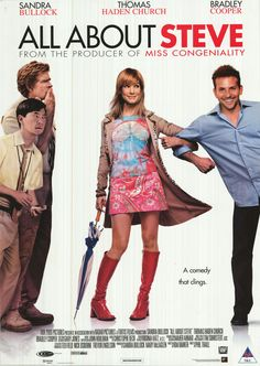 """LOVE this movie!  """"Everybody's got their something!"""""""