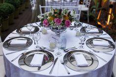 casamento denise & lessandro-mesa convidados
