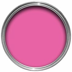 The Sexy Pink Dulux Emulsion can represent romance and love. Often associated with feminine qualities, it can also invite friendship. #pink #love
