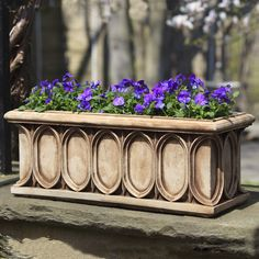 Gregory Window Box - Frontgate