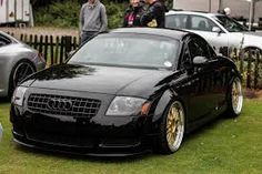 Image result for audi tt mk1