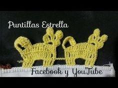 PUNTILLA DE CANASTAS - YouTube